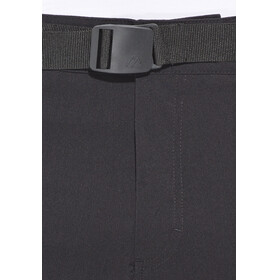 Maier Sports Tajo 2 - Pantalon long Homme - noir